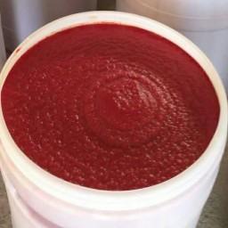 رب گوجه فرنگی برکت (با نمک دریا)