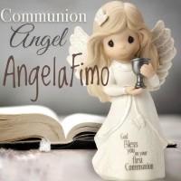 فرشته های خمیری