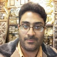 احمدرضا پاک نهاد