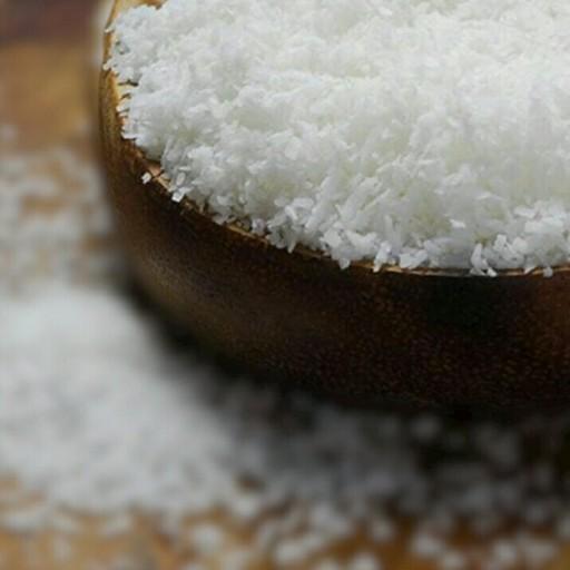 پودر نارگیل (100 گرمی)- باسلام