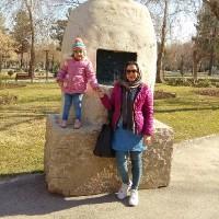 زهرا بچاری صالح