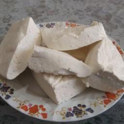 پنیر گاو محلی