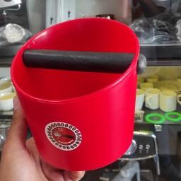 ناک باکس (سطل تفاله قهوه)