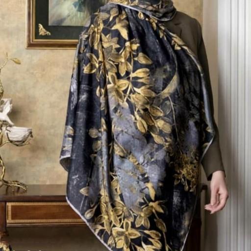 روسری نخی مجلسی- باسلام
