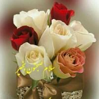 اقدس حسینخانی