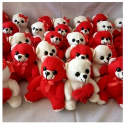 دو عدد عروسک خرس عاشق ویژه ولنتاین