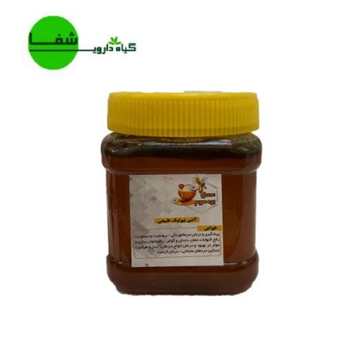 عسل بره موم- باسلام