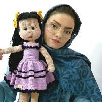 مریم محمدی