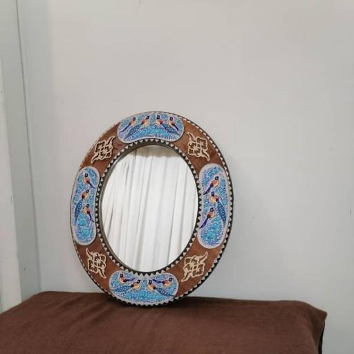 آینه خاتم- باسلام