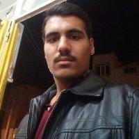 علیرضاکاظمی