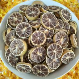 اسلایس لیمو خوشعطر تازه (100گرمی)