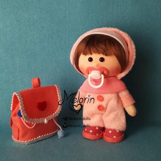 غرفهٔ عروسک های ملورین
