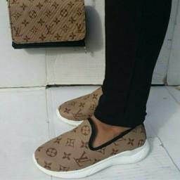 کیف کفش Lv