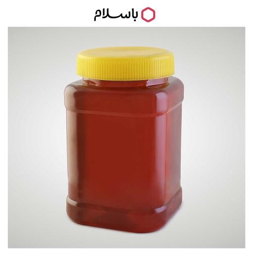 عسل کوهستان دیابتی بکرخام صدد صدطبیعی ساکاروز زیر1(یک کیلو) انستیتو چلیپا عسل 100٪ طبیعی عسل کوهی گریدA- باسلام