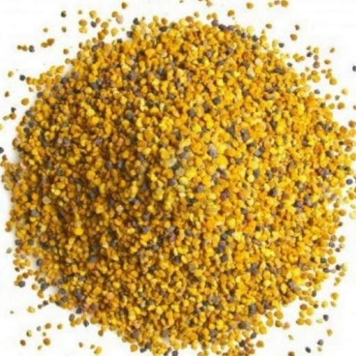 گرده گل ایرانی اعلا هفتادگل (100 گرم) خالص انستیتو چلیپا عسل- باسلام