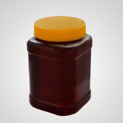 عسل آویشن خام با برگه آزمایش انستیتو چلیپا عسل (1کیلویی) ارسال رایگان- باسلام