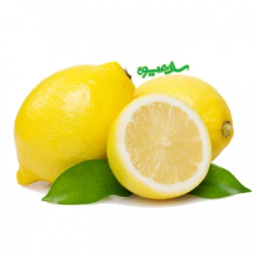 لیمو ترش سنگی ممتاز سان میوه- باسلام