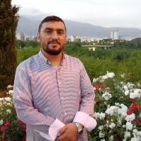 مهراب خادمی پور