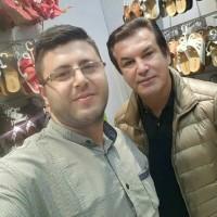 کیانوش صفرزاده