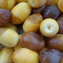 خرمای خاصوی بوشهر(500گرمی)