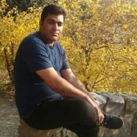 محراب سیمین