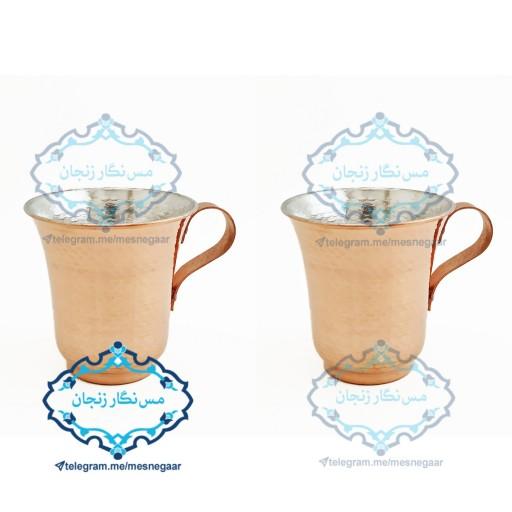 غرفهٔ صنایع تولیدی مس نگار زنجان