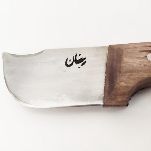 چاقوی تیزی(پوست کن)زنجان- باسلام