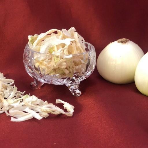 پیاز خشک خانگی(50 گرمی) - باسلام