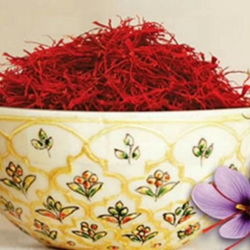 زعفران سرگل خراسان(یک مثقالی) - باسلام