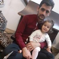 آصف حسین پور