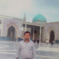قهرمان تقی نژاد