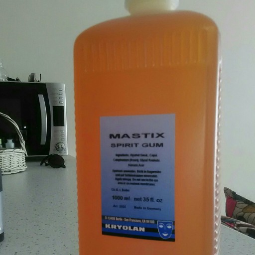 چسب ماستیکس 1 لیتری- باسلام