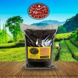 چای شکسته ممتاز بهارستان لاهیجان (1000 گرمی)