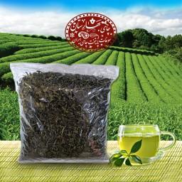 چای سبز 1000 گرمی درجه یک