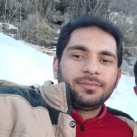 احد محمودی منفرد