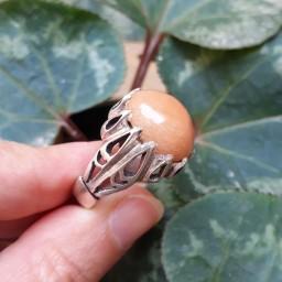 انگشتر در حسینی نجف