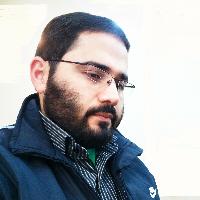 سیدجلال محمدزاده