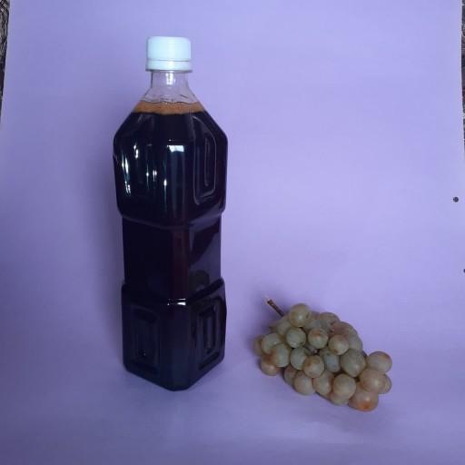 شیره انگور شیرازی شیرین دیم( 1 کیلویی)- باسلام