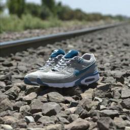 کفش نایک ایرمکس کپسولی