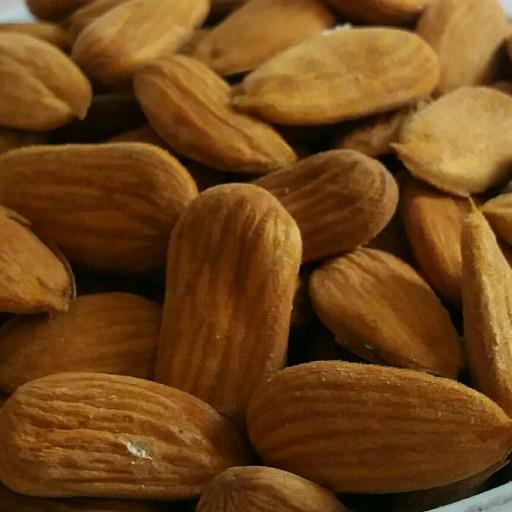 مغز بادام شیرین ایرانی 250 گرمی- باسلام
