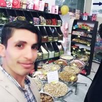 جواد صمصامی