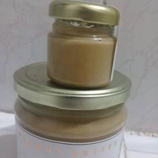 کره بادام زمینی 2خرید+یک هدیه🎁🎀- باسلام