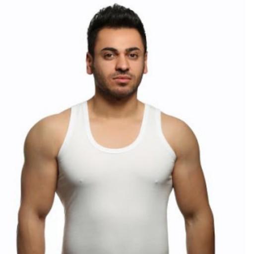 زیرپوش و رکابی مردانه پنبه سوپراعلا- باسلام