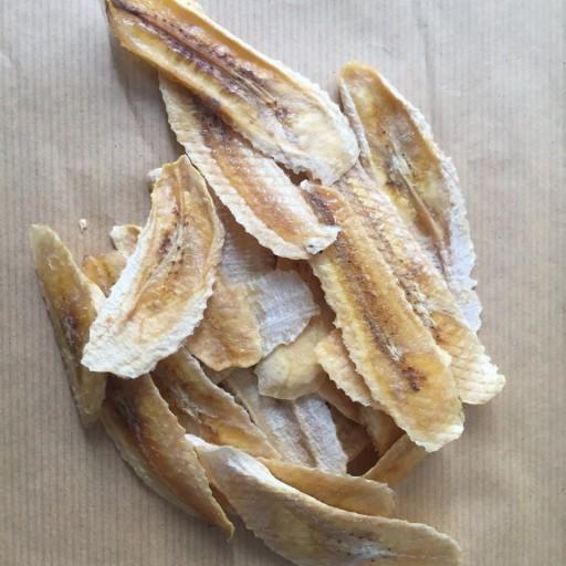 موز خشک سایدا (100گرم)- باسلام