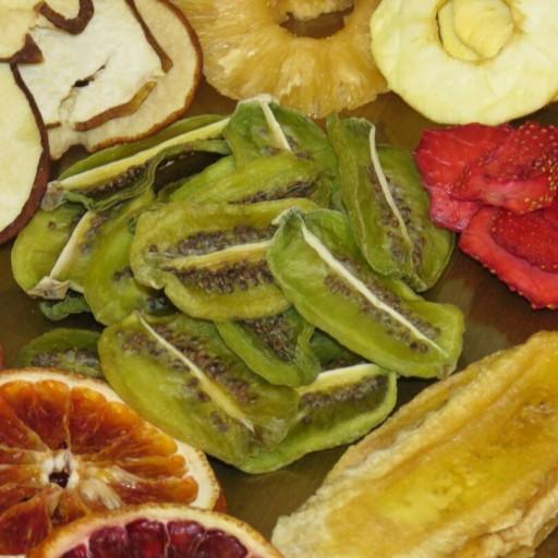 میوه خشک مخلوط 100 گرمی سایدا - باسلام
