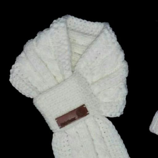شال و کلاه دستباف- باسلام