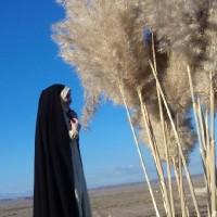 فاطمه رمضانی