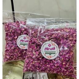 پر گل محمدی خشک (50گرمی)