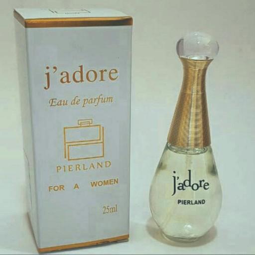ادکلن عطر زنانه J´adore Dior for women (جادور دیور )- باسلام