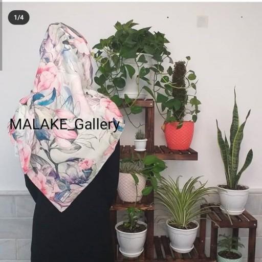روسری کجراه - باسلام